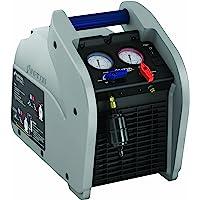 INFICON 714-202-G1 Vortex Dual Refrigerant Recovery Machine, 1 HP, 120V