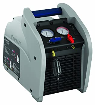 Inficon Vortex Dual Refrigerant Recovery Machine