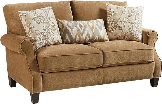 standard furniture waverly brown