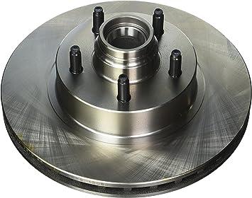 Centric Parts 121.65076 C-Tek Standard Brake Rotor