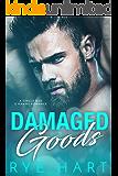 Damaged Goods: A Single Dad & Nanny Romance
