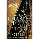 Proof of Guilt: An Inspector Ian Rutledge Mystery