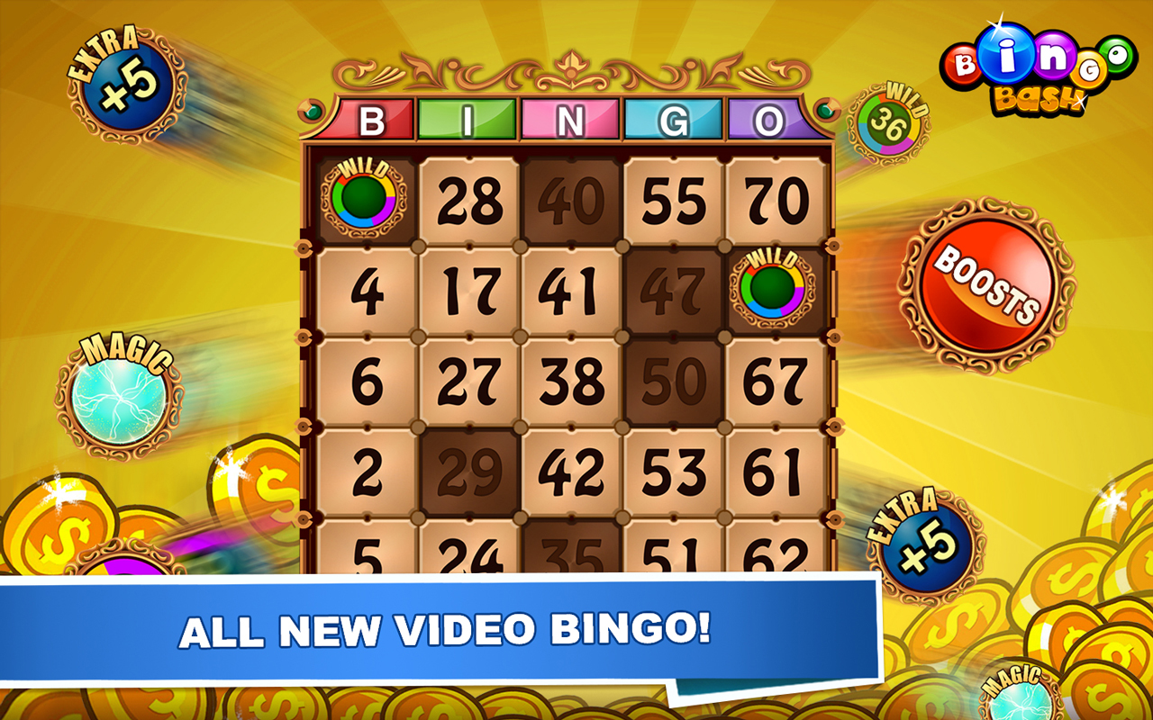 bingo bash fan page