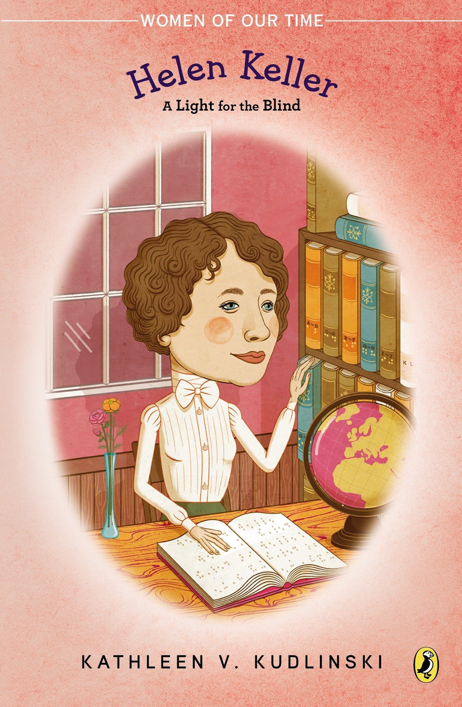 Download Helen Keller: A Light for the Blind (Women of Our Time) ebook