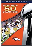 NFL Super Bowl 50 [DVD] [Import]