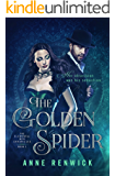 The Golden Spider (The Elemental Web Chronicles Book 1)
