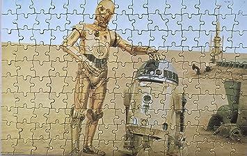 Star Wars Vintage 1977 Waddingtons 150