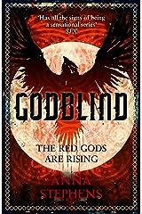 Godblind (The Godblind Trilogy, Book 1) Kindle Edition