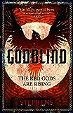 Godblind (The Godblind Trilogy, Book 1)