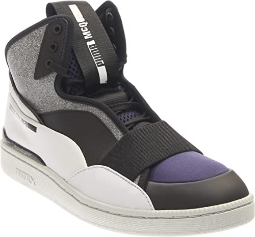 Puma MCQ Brace Mid: Amazon.co.uk: Shoes