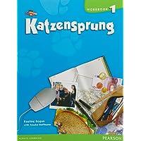 Katzensprung 1 Workbook