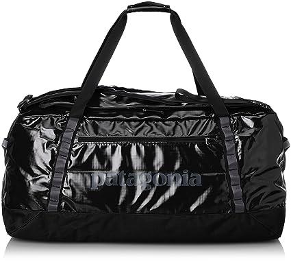 bd19ff85220d Amazon.com  Patagonia Black Hole Duffel Bag 120L Black  Sports   Outdoors