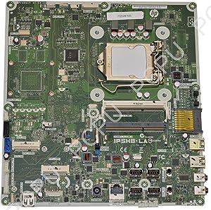 732169-501 HP Envy TS 23SE-D AIO Intel Motherboard s115X