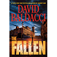 The Fallen (Memory Man series Book 4) (English Edition)