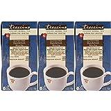 Teeccino Herbal Tea – Dandelion Mocha – Rich & Roasted Herbal Tea That's Caffeine Free & Prebiotic with Detoxifying…