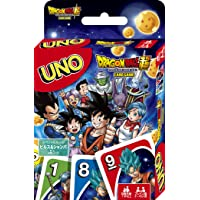 Uno Dragon Ball Than