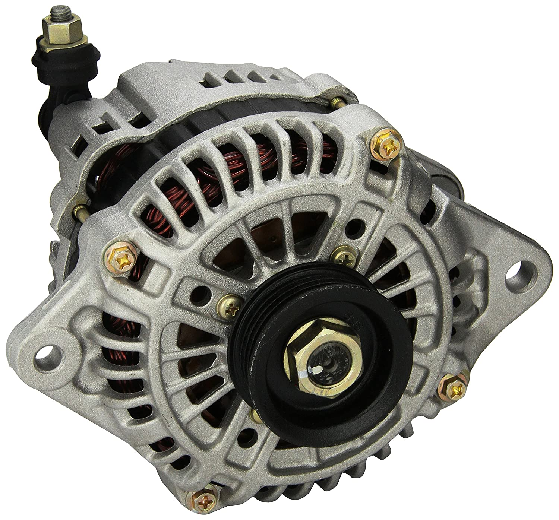 BBB Industries 11025 Alternator