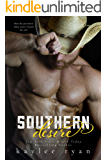 Southern Desire: Southern Heart #2