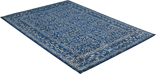 Amazon Brand Stone Beam Modern Rich Detailed Area Rug