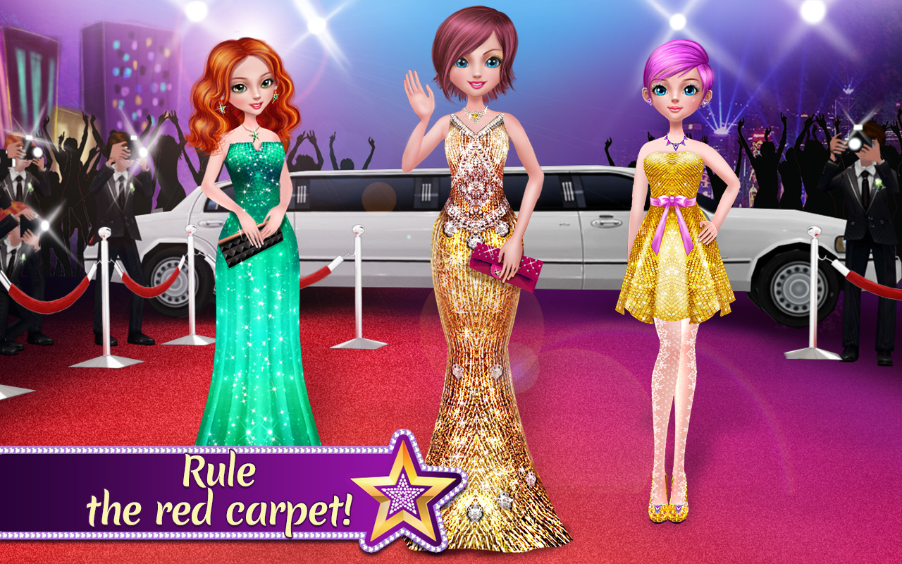 Fashion Star - PrimaryGames - Play Free Online Games 3