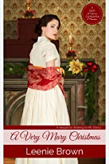 A Very Mary Christmas: A Sequel to Waking to Mr. Darcy (Dash of Darcy and Companions Collection Book 3) Kindle Edition
