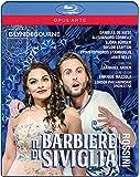 Rossini:Ilbarbiere Di Siviglia [Danielle de Niese; Alessandro Corbelli; London Philharmonic Orchestra; The Glyndebourne Chorus; Enrique Mazzola ] [Opus Arte : OABD7218D] [Blu-ray]