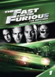The Fast and The Furious (Bilingual)