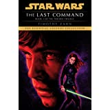 The Last Command: Star Wars Legends (The Thrawn Trilogy) (Star Wars: The Thrawn Trilogy - Legends)
