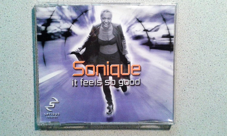 cd sonique