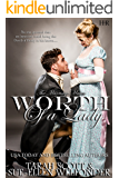 Worth of a Lady (The Marriage Maker Book 1)