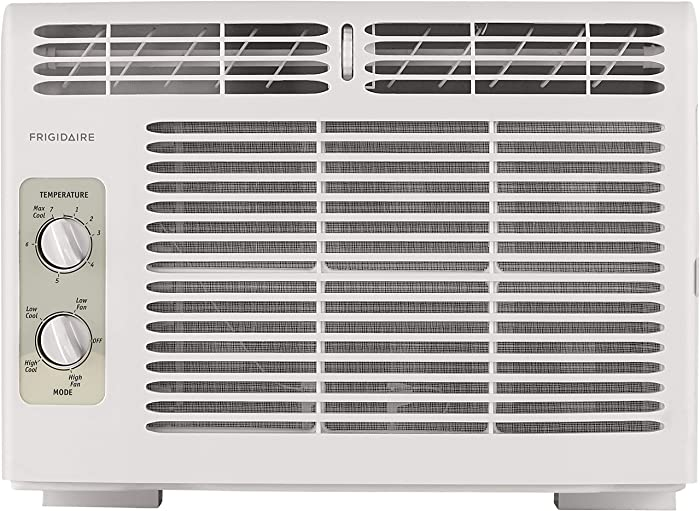 Top 10 Frigidaire Air Conditioner Sides