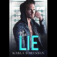 The Lie : a bad boy sports romance