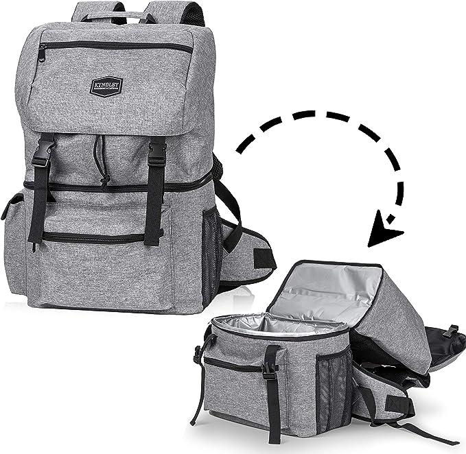Kyndley Backpack Rucksack Shoulder Cooler Bag