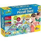 Lisciani Giochi 62249 - I'm a Genius La Scuola dei Piccoli Geni