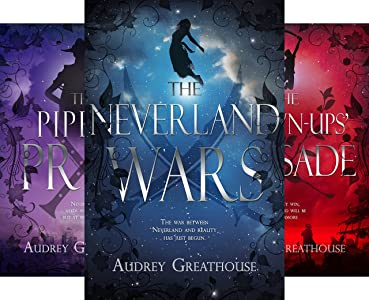 Groovy The Neverland Wars 3 Book Series Kindle Edition Interior Design Ideas Grebswwsoteloinfo