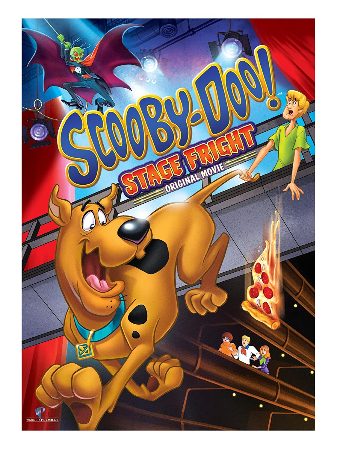 Uncategorized Scooby Doo En Streaming amazon com scooby doo stage fright various movies tv