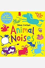 Animal Noises Kindle Edition