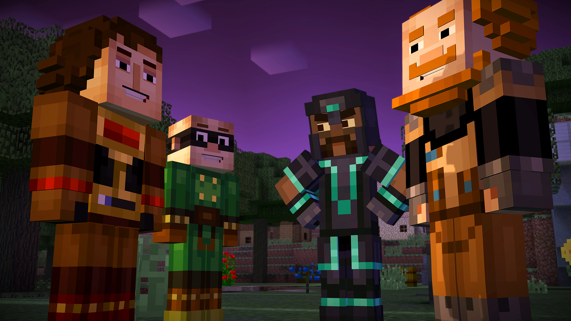 Amazon.com: Minecraft: Story Mode: Appstore for Android