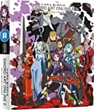 Sword Art Online II - Part 4 Collector's Edition [Dual Format] [Blu-ray]
