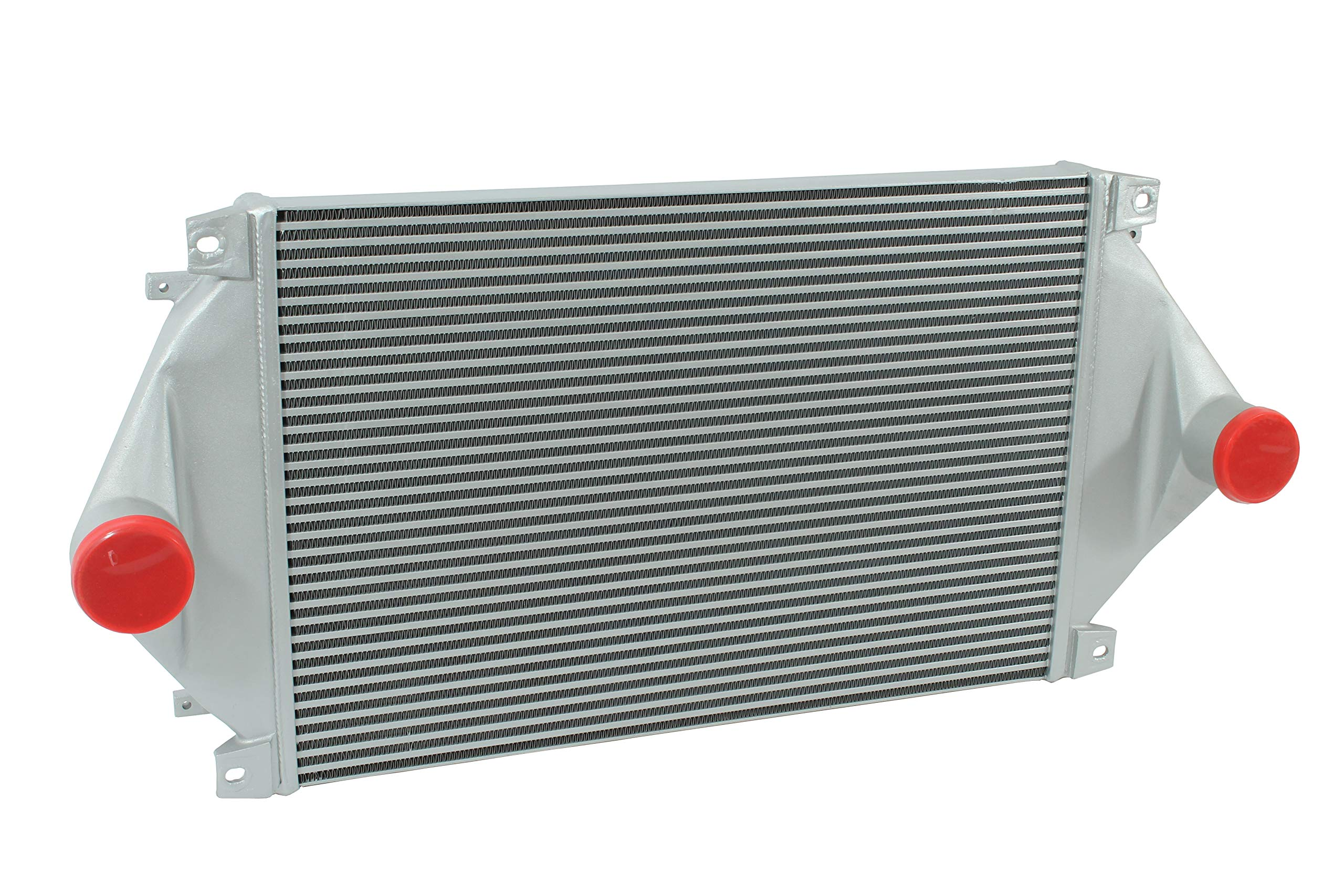 Volvo WG-64, Spartan Bus, Oshkosh Motorhome Heavy Duty Truck Charge Air Cooler by Eagle Products