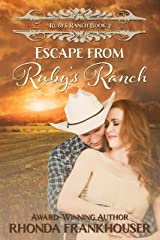 Escape from Ruby's Ranch