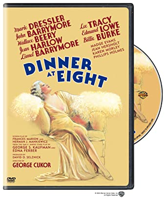 Image result for dinner at eight amazon