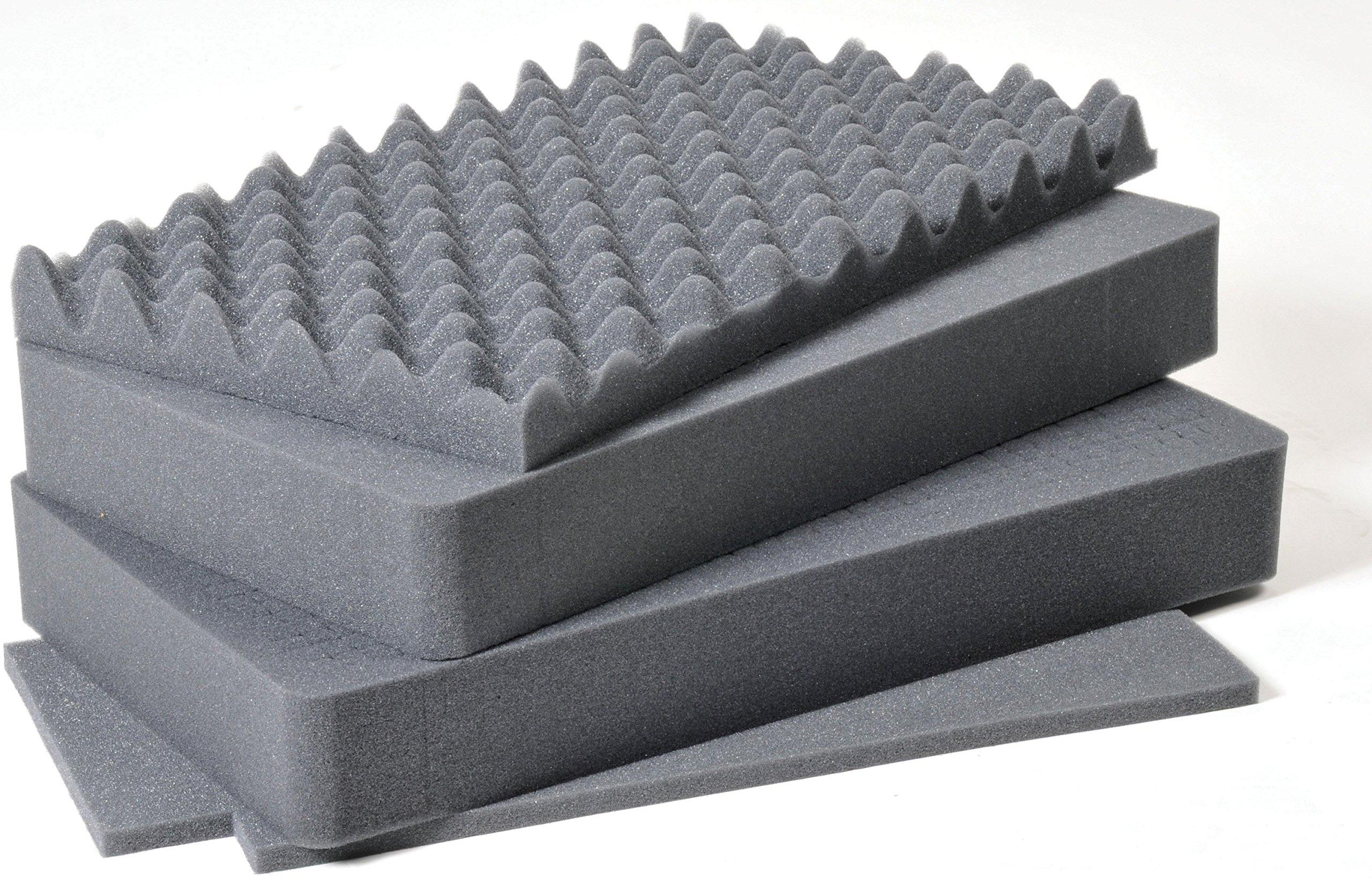 Seahorse SE830 Replacement foam set by CVPKG by Seahorse