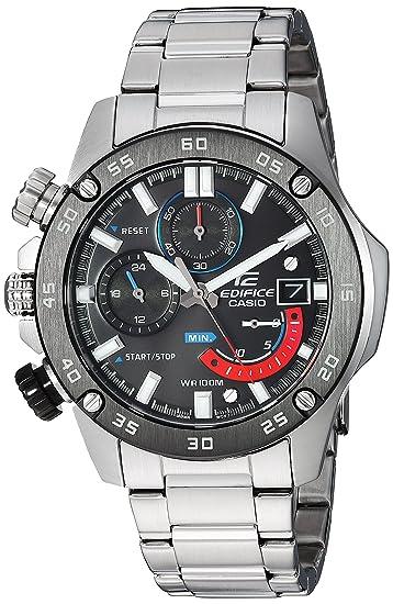 06ad809bcc92 Casio Edifice - Reloj casual de cuarzo
