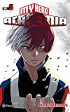 My Hero Academia nº 05 (Manga Shonen)