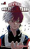 My Hero Academia nº 05: 210 (Manga Shonen)