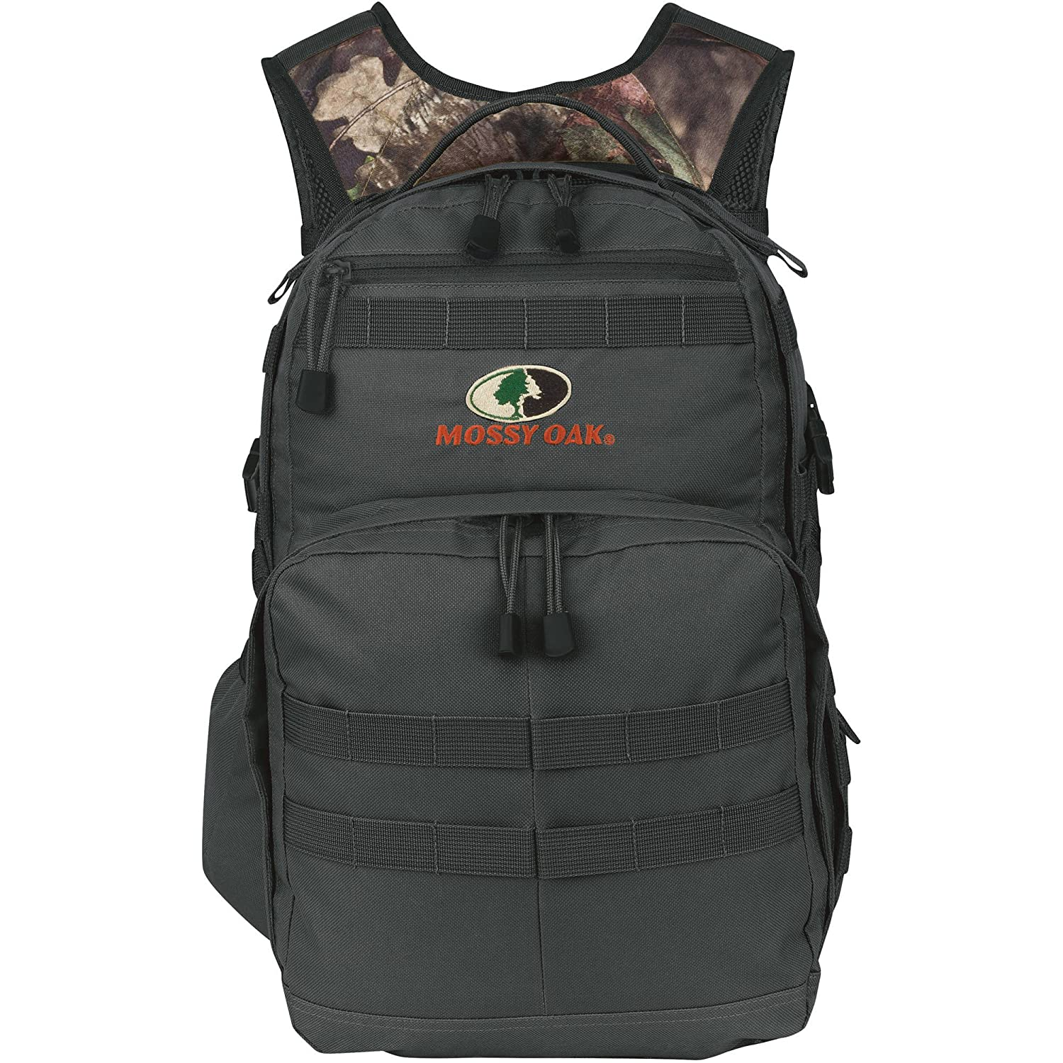 993ea7490d83 Mossy Oak Outback Day Pack