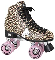 Roller Skates for Women Riedell Moxi Ivy Jungle