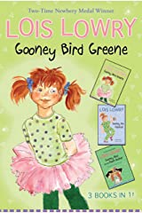Gooney Bird Greene Three Books in One!: (Gooney Bird Greene, Gooney Bird and the Room Mother, Gooney the Fabulous) Kindle Edition