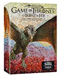 Game of Thrones 1-6 DVD Region 1 US release
